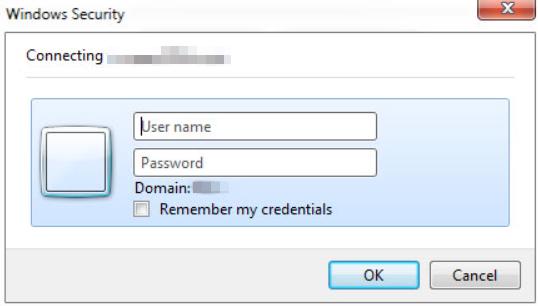 Windows Authentication is failing for IBM Cognos